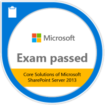 exam-331-core-solutions-of-microsoft-sharepoint-server-2013