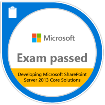 exam-488-developing-microsoft-sharepoint-server-2013-core-solutions