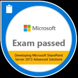 exam-489-developing-microsoft-sharepoint-server-2013-advanced-solutions(1)