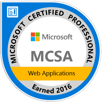 mcsa-web-applications-certified-2016