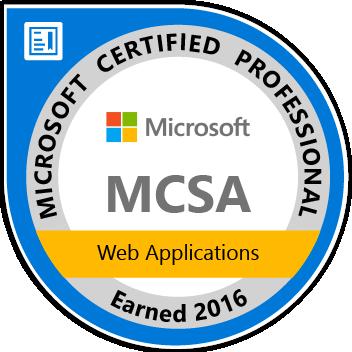 mcsa-web-applications-certified-2016